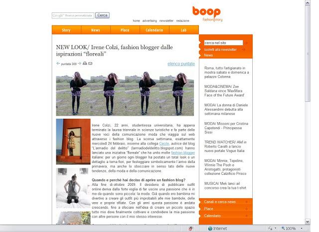INTERVISTA BOOP.IT