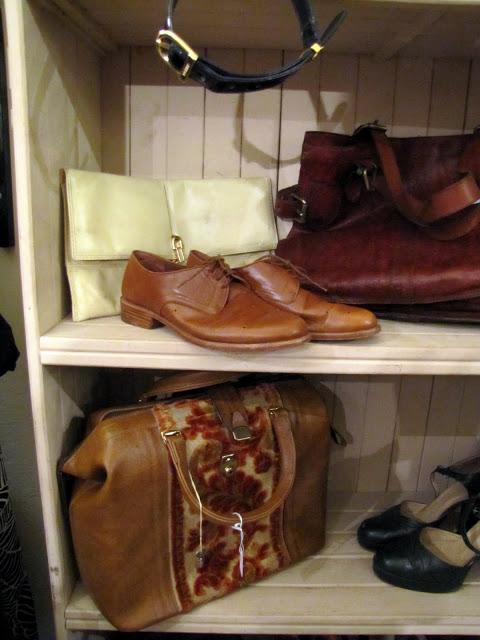 Negozi vintage a Firenze (10)