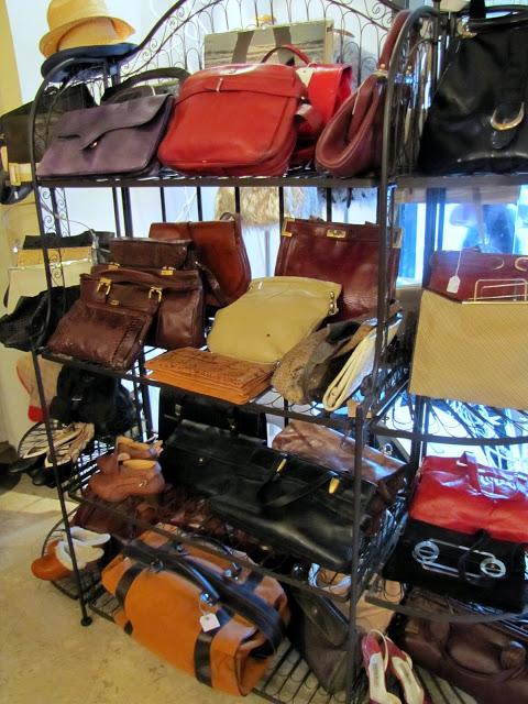Negozi vintage a Firenze (4)