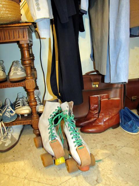 Negozi vintage a Firenze (7)