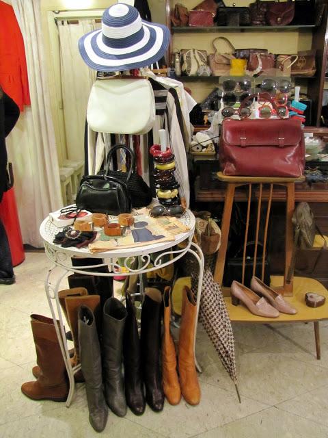 Negozi vintage a Firenze (8)