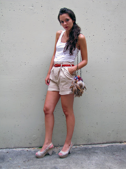 borsa di piume (1)