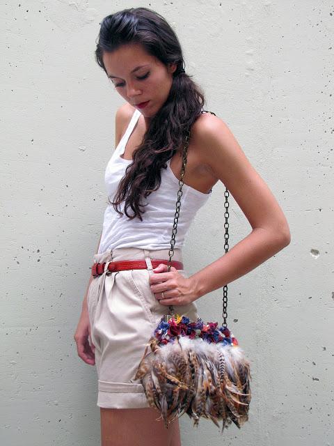 borsa di piume (3)