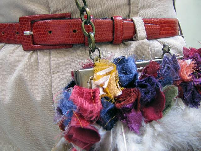 borsa di piume (6)