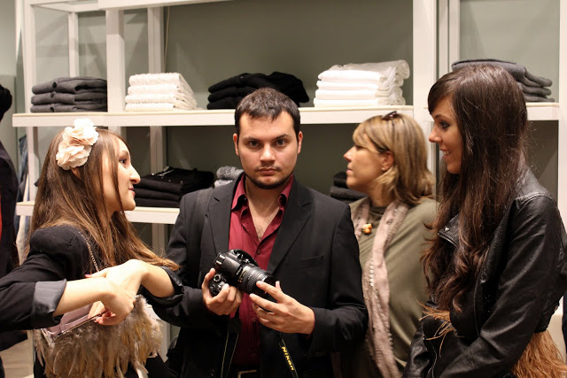 Vogue Fashion's Night Out Milano (15)