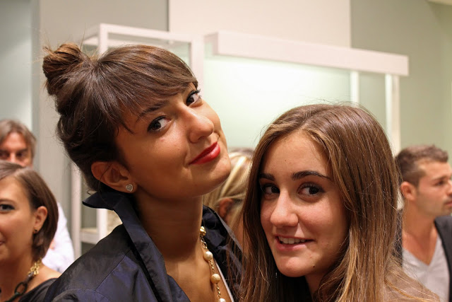 Vogue Fashion's Night Out Milano (16)