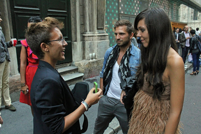 Vogue Fashion's Night Out Milano (5)