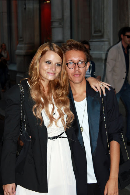 Vogue Fashion's Night Out Milano (8)