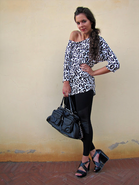 outfit Animalier (1)