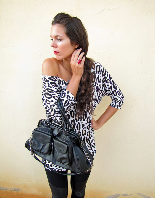 outfit Animalier (2)