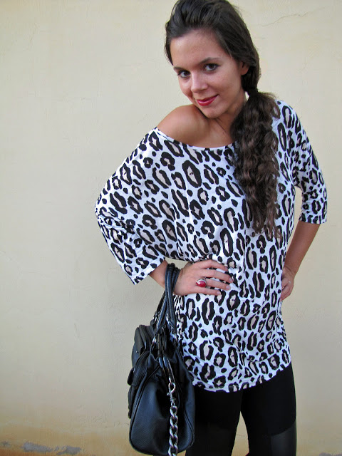 outfit Animalier (3)