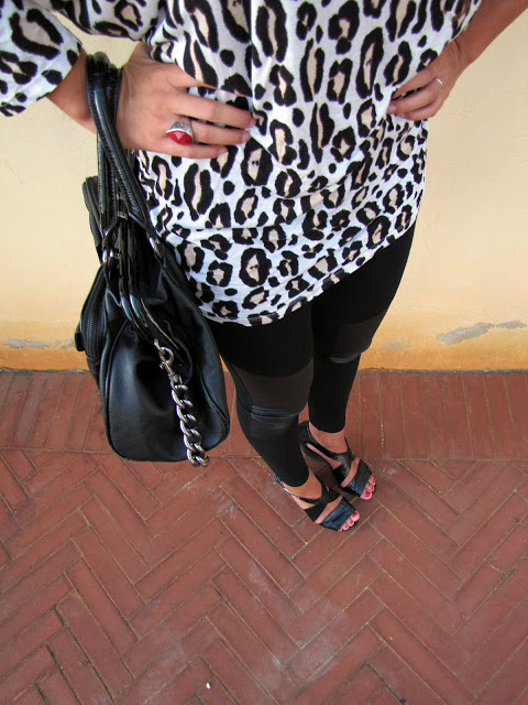outfit Animalier (4)