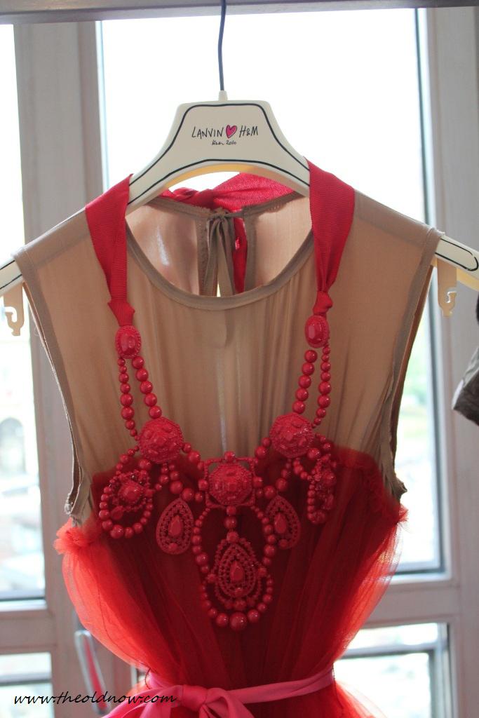 collezione Lanvin per H&M (1)