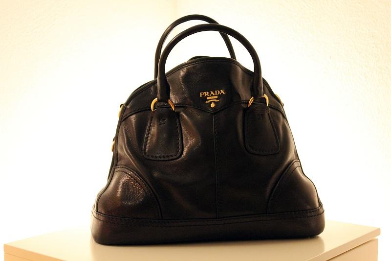 La mia nuova borsa: ebbene s¨¬, Prada. | Irene\u0026#39;s Closet - Fashion ...