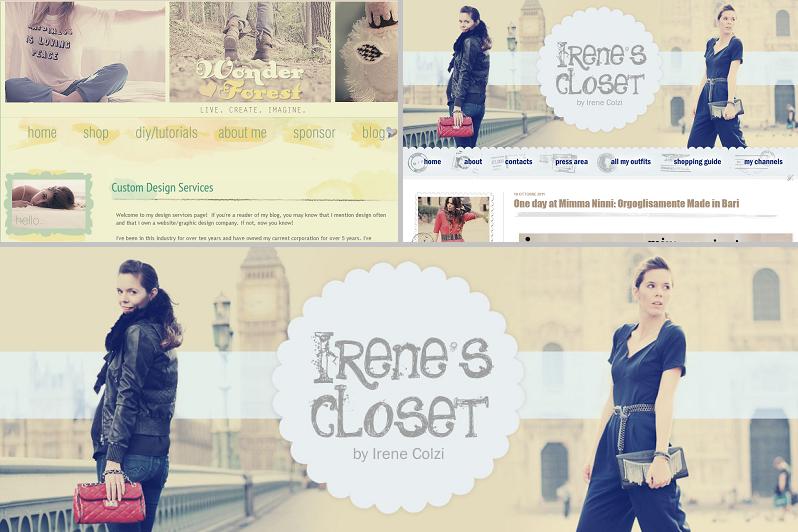 irene's closet