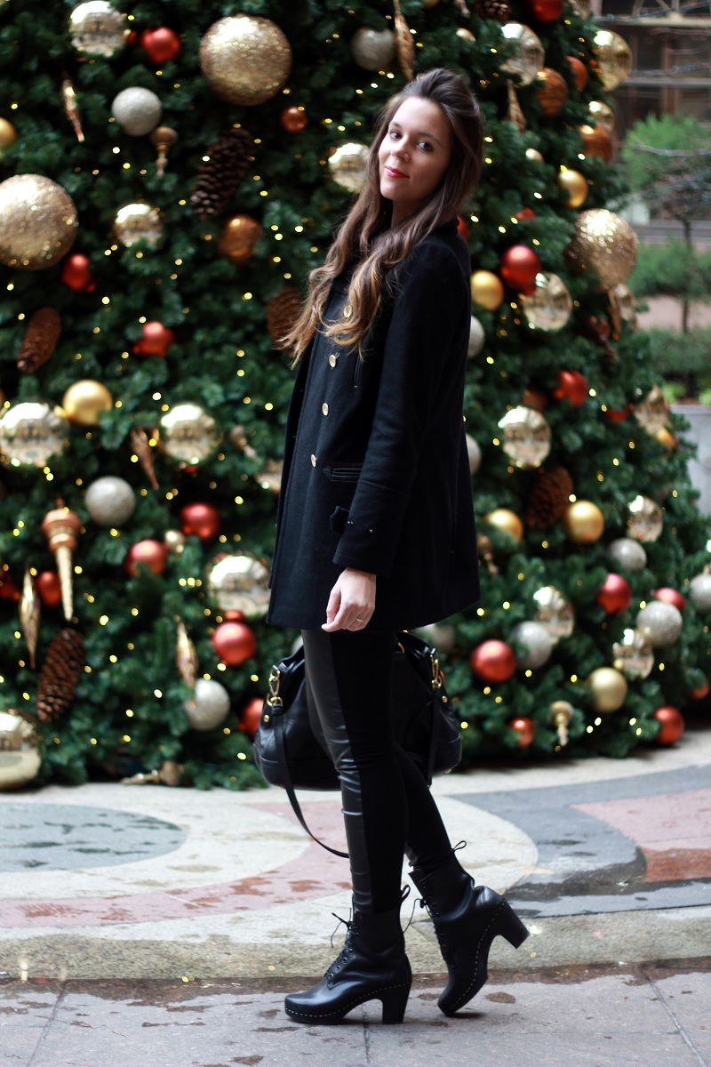 My outfit at Gossip Girl places Irenes Closet Fashion