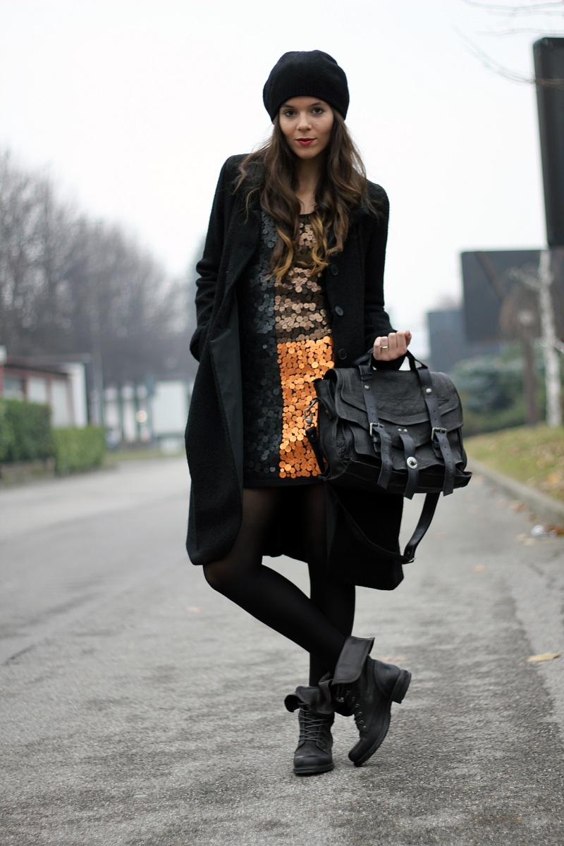 Outfit Of The Day: Pure Provocation