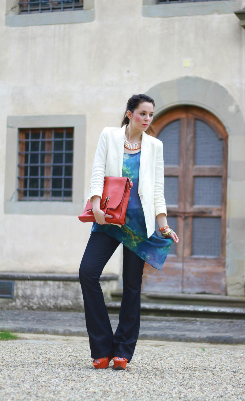 tangerine+tango+outfit+fashion+blogger+coccinelle+(9)-2