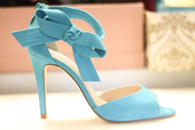 nuovo arrivo ultimo di vendita caldo moderno ed elegante nella moda Le mie nuove scarpe azzurre / My new blue shoes | Irene's ...