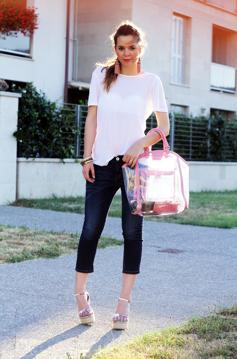 White Casual Outfits