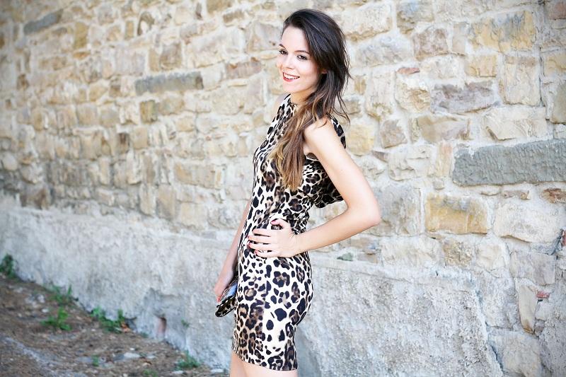 size 40 787d5 4170a Leopard per l'evento For.me Elena Mirò e Vogue | Irene's ...