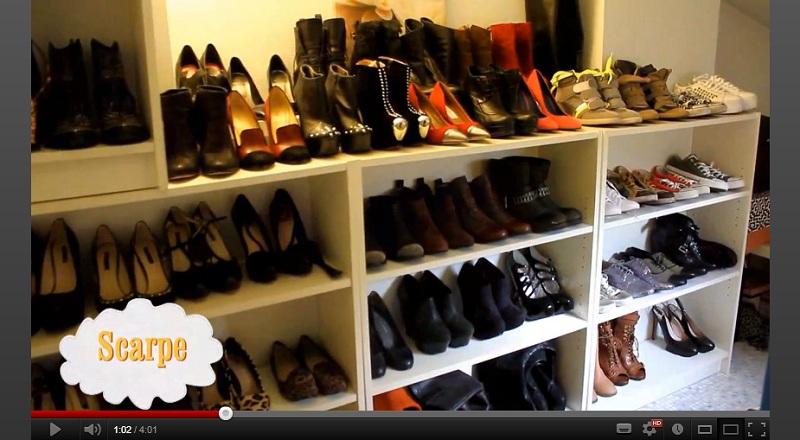 Il Mio Guardaroba.Il Mio Guardaroba Video Post 2 Irene S Closet Fashion