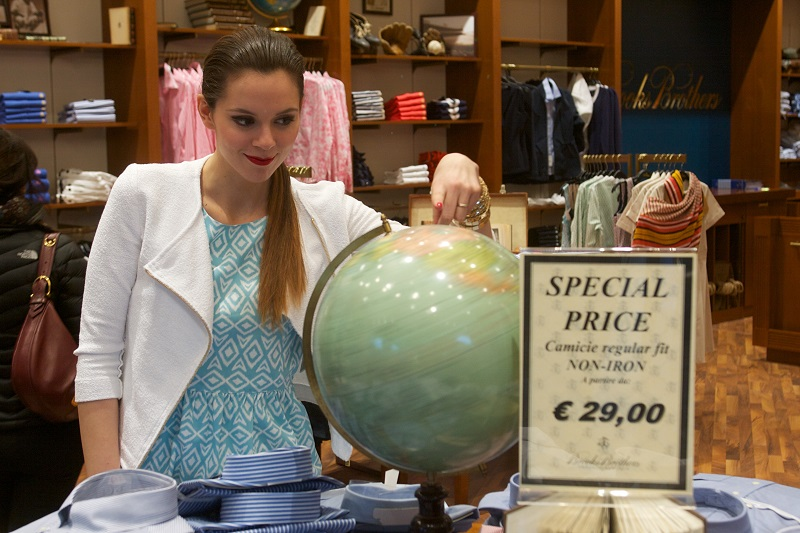 fashion report Franciacorta outlet village fashion blogger italia (8)