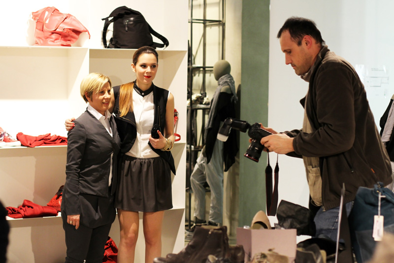 shooting fashion report Franciacorta outlet village fashion blogger italia (1)