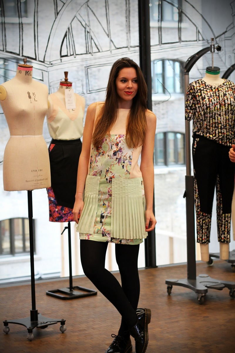 OVS FASHION FOR YOUNG GENERATIONS: LA MIA AVVENTURA A LONDRA!