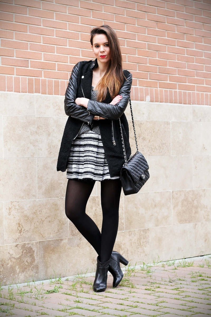 Outfit Of The Day By Jessica S 13 Year Old: Milano Fashion Week: Il Mio Primo Outfit, Casual