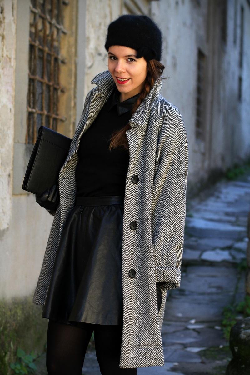 Lowcost Ma Chic Per Una Cena Con Gli Amici Irene S Closet Fashion Blogger Outfit E Streetstyle