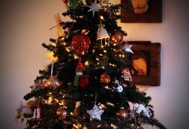 Christmas Tree Sweaters
