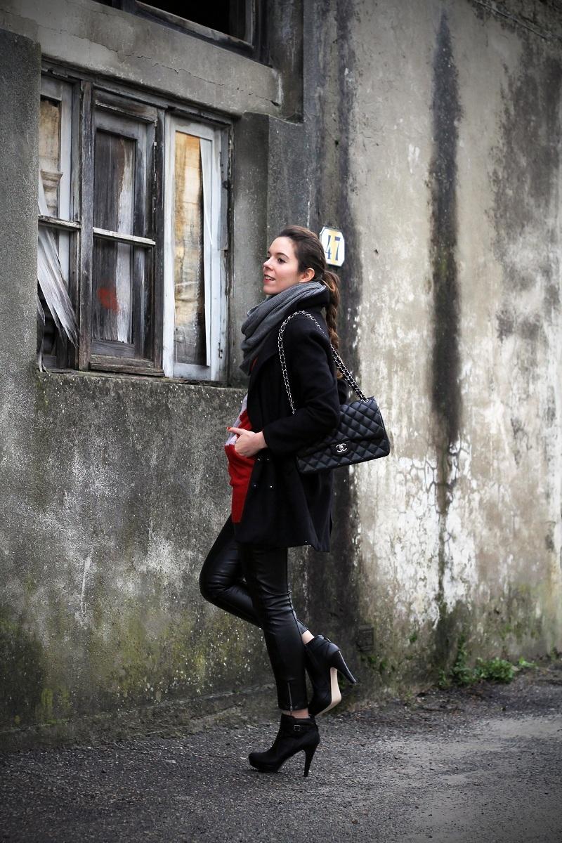 La Vigilia Di Natale Irene S Closet Fashion Blogger