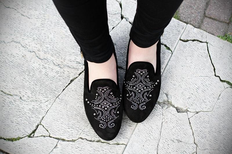 slippers | ballierine | riccione | 181 | uno8uno | boutique antonia