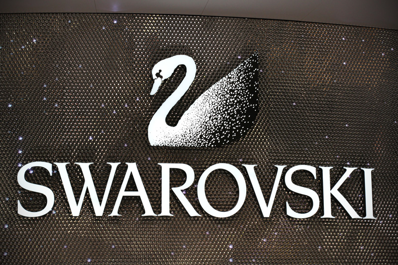 swarovski logo    basilea world   basilea   zurigo   fashion blogger   evento fashion blogger (4)