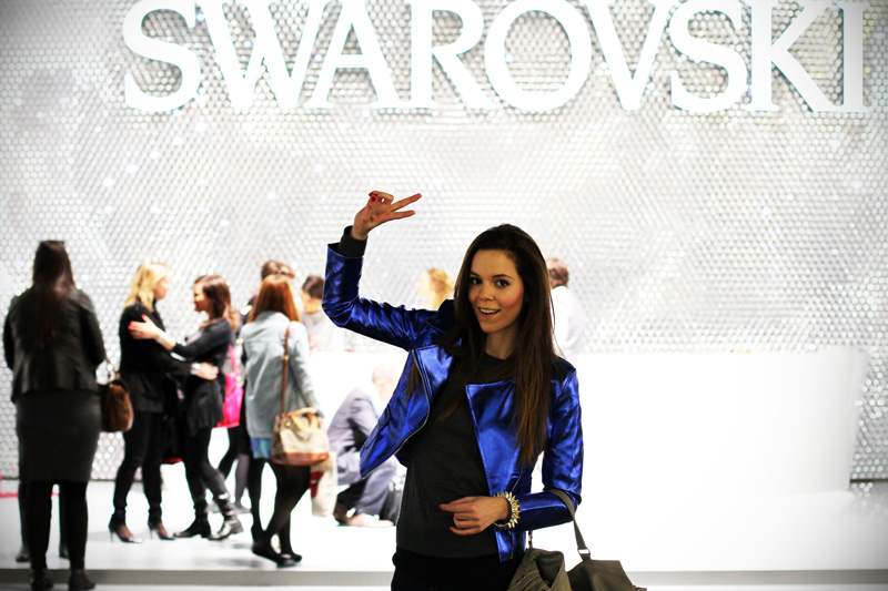 swarovski   swarovski autunno inverno 2013 2014   basilea world   basilea   zurigo   fashion blogger   evento fashion blogger (1)