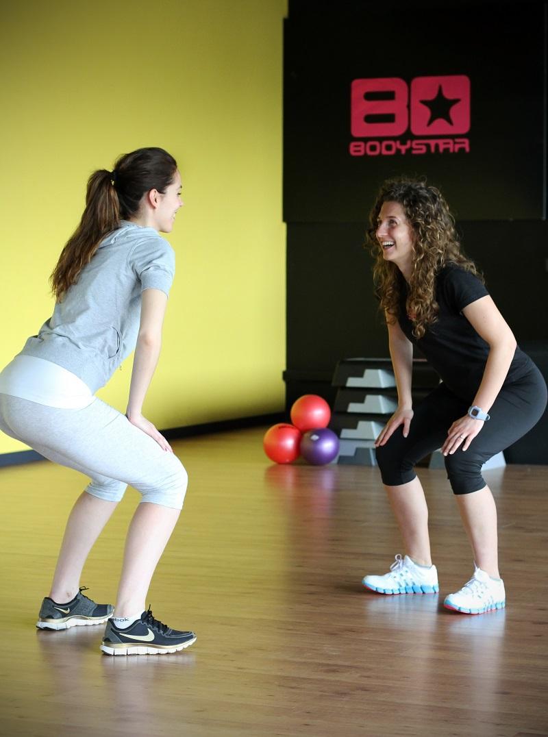 squat | rassodare i glutei | esercizi per i glutei | fitness | palestra | esercizi per corpo perfetto | rassodare per l'estate 1