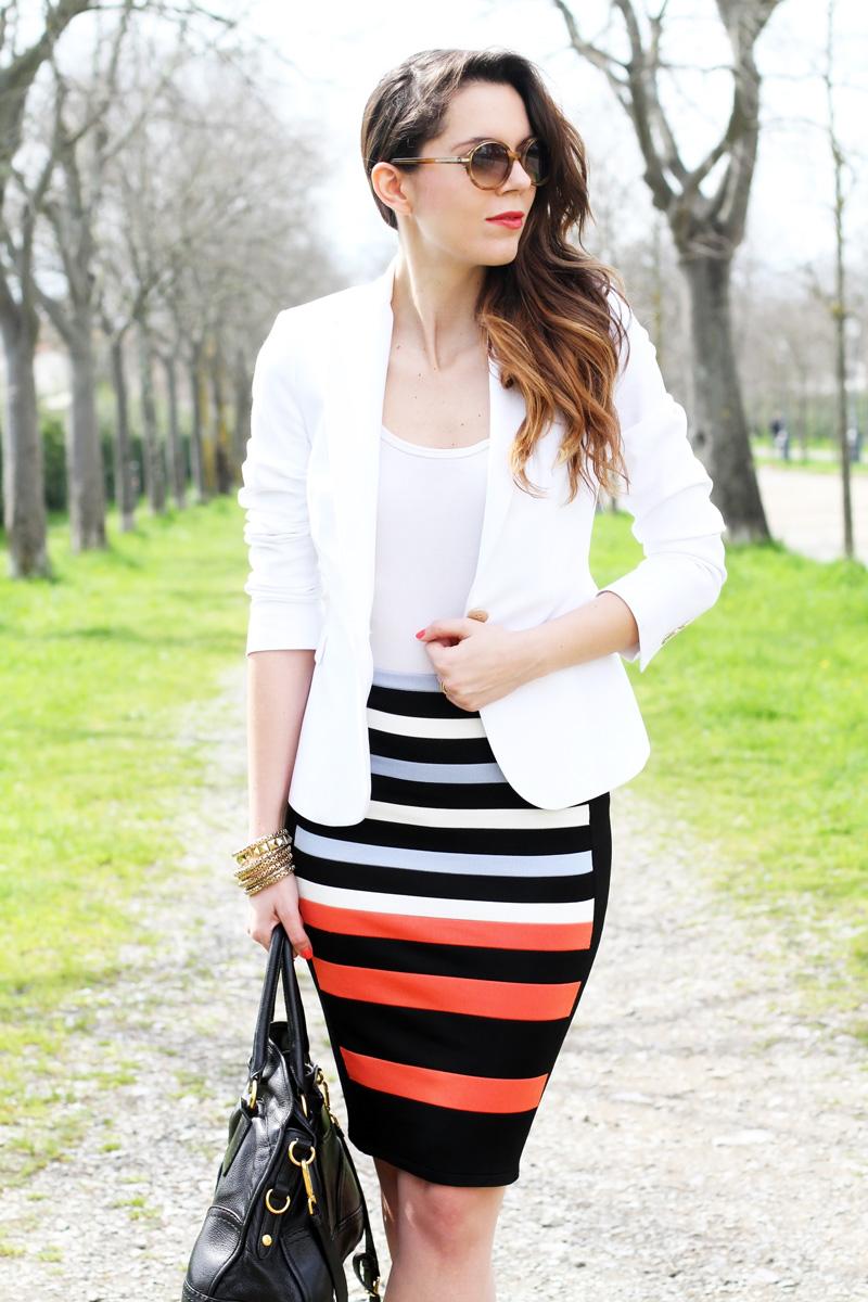 outfit look idea idee matrimonio battesimo cresima comunione fashion blogger irene colzi milano roma firenze italia (4)