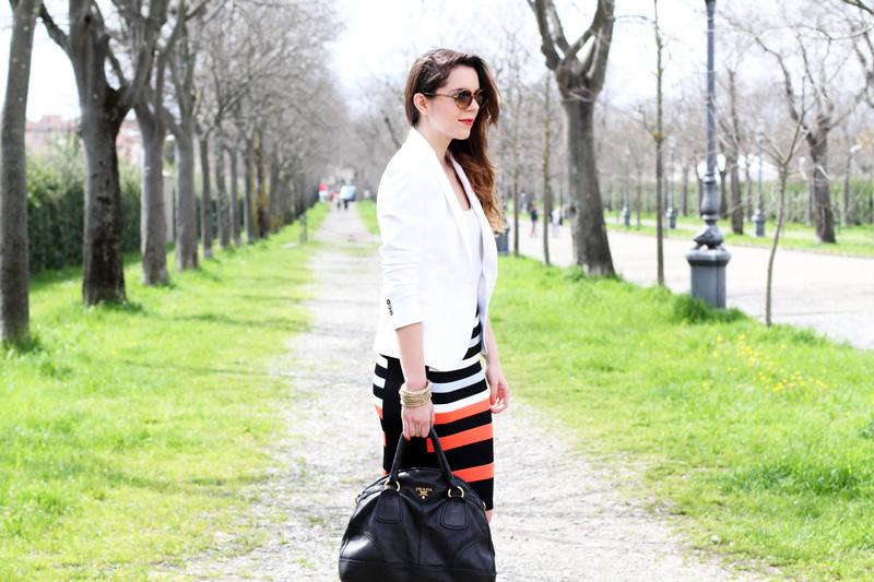outfit look idea idee matrimonio battesimo cresima comunione fashion blogger irene colzi milano roma firenze italia (6)