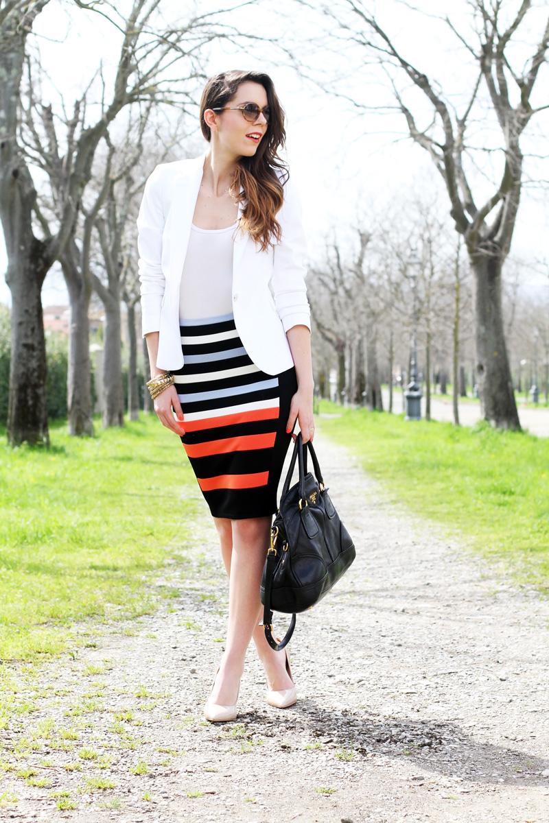 outfit look idea idee matrimonio battesimo cresima comunione fashion blogger irene colzi milano roma firenze italia (3)