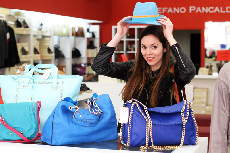 valdichiana outlet village fashion blogger report attività collaborazione marketing irene colzi (28)