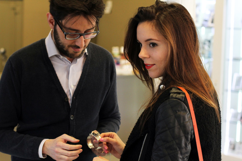 valdichiana outlet village fashion blogger report attività collaborazione marketing irene colzi (22)