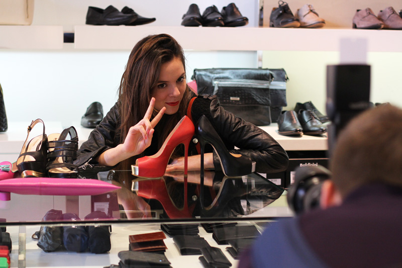 valdichiana outlet village fashion blogger report attività collaborazione marketing irene colzi (18)