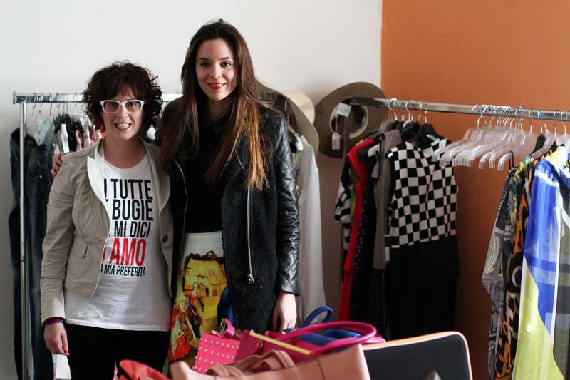 valdichiana outlet village fashion blogger report attività collaborazione marketing irene colzi (15)