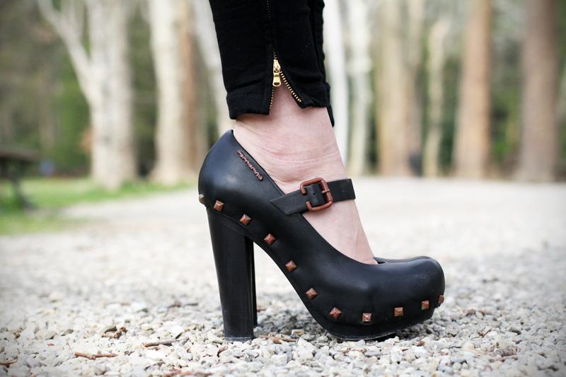 fashion | blogger | fashion blogger | outfit | borsa coccinelle | papera | coccinelle | irene's closet | closet | irene | fashion blog | blog | scarpe | scarpe tacco | scarpe con il tacco | tacco