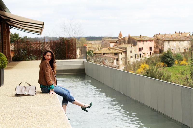 Il borro | relais | hotel | SPA | ferragamo | toscana | vacanze | irene colzi | irene closet | fashion blogger (8)