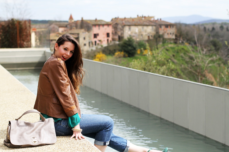 Il borro | relais | hotel | SPA | ferragamo | toscana | vacanze | irene colzi | irene closet | fashion blogger (6)