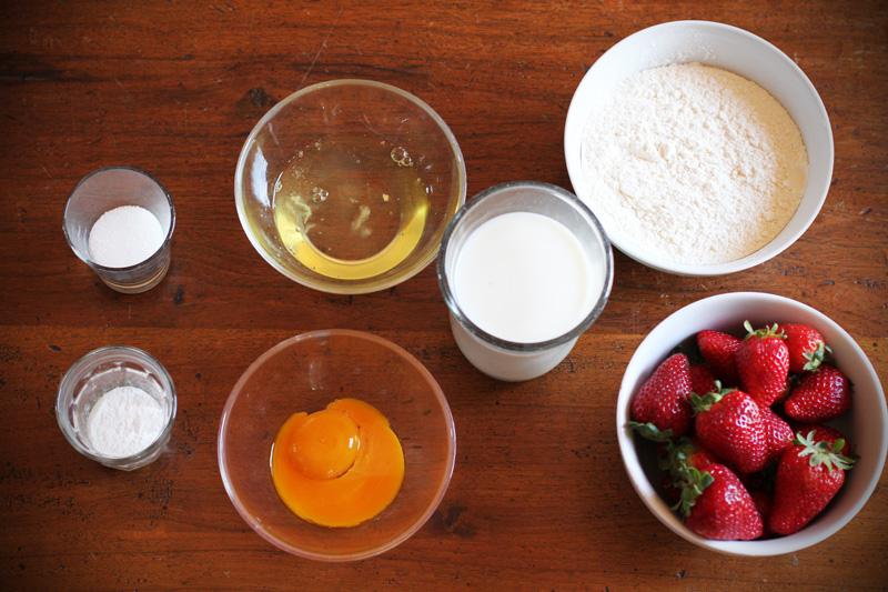 ingredienti | ricetta pancake | pancake | frittelle americane | colazione americana | colazione | breakfast | colazione fashion | brunch
