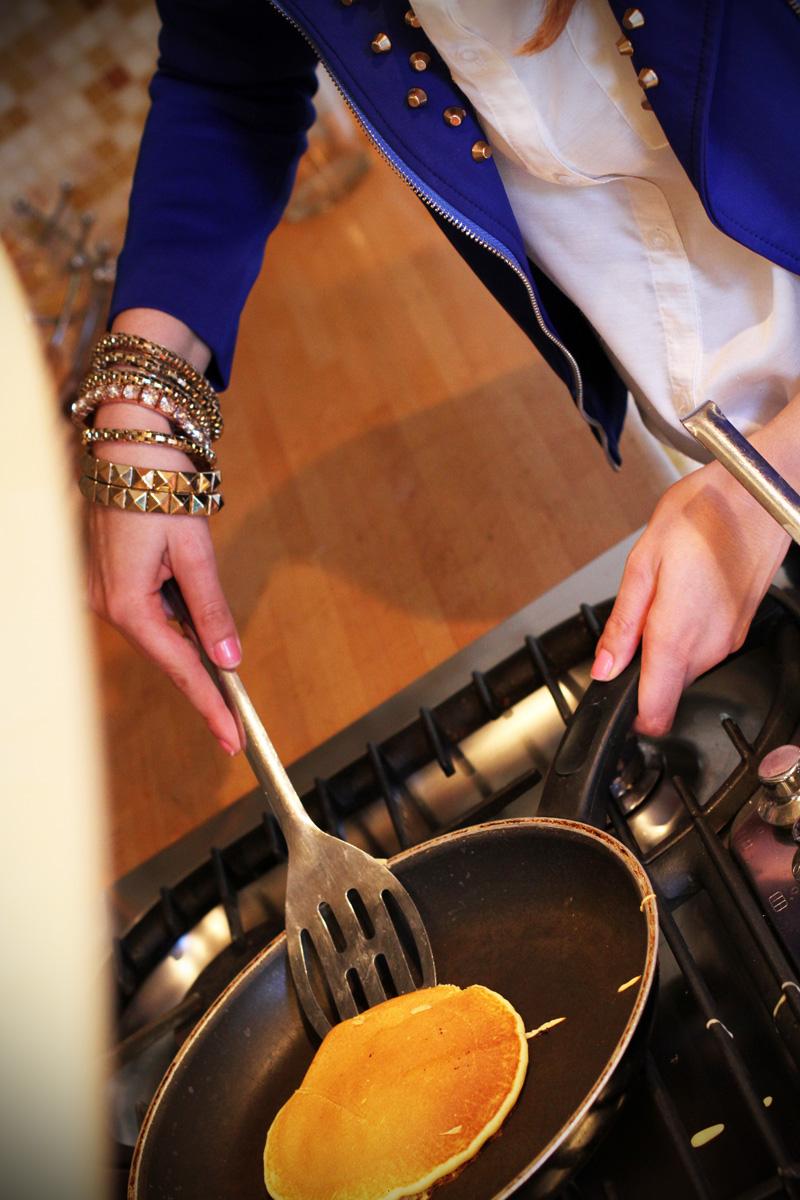 bianchi uovo | ricetta pancake | pancake | frittelle americane | colazione americana | colazione | breakfast | colazione fashion | brunch 2