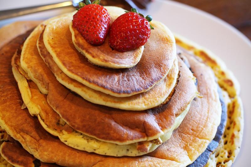pancake | ricetta pancake | frittelle americane | colazione americana | colazione | breakfast | colazione fashion | brunch  3